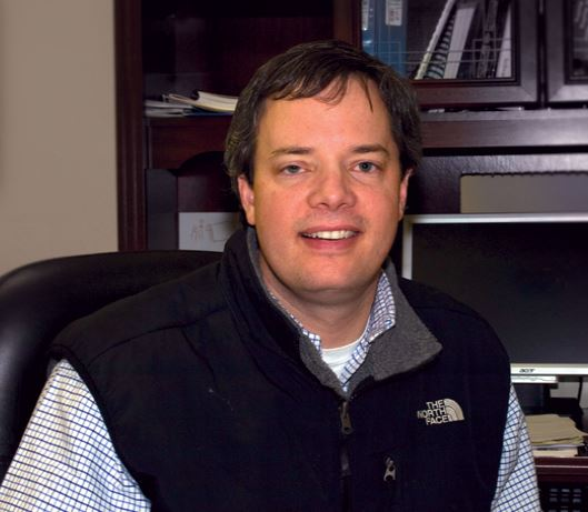 Rick O Connor President Watts Amp Associates Roofing