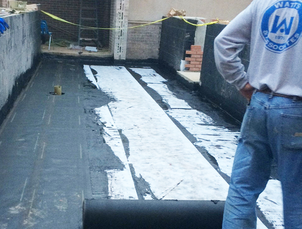 Roofer in Columbia SC | Watts & Associates Roofing