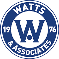 Watts & Associates Roofing